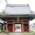 妙経寺山門(河原田)
