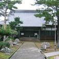 本田寺本堂(河原田)