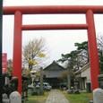 諏訪神社(河原田)