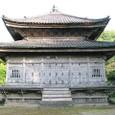 慶宮寺「八祖堂」(畑野)