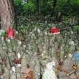 梨の木地蔵(真野)