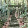 宇賀神社(両尾)