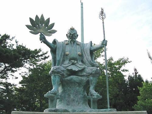 天狗塚(赤泊)
