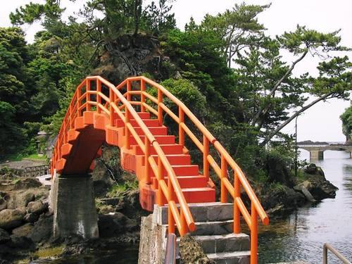 矢島・経島(小木)