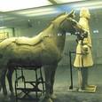 02 西安・兵馬俑博物館