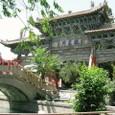 34 武威・文廟