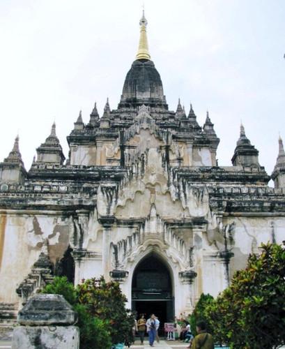 ゴドーバリィン寺院