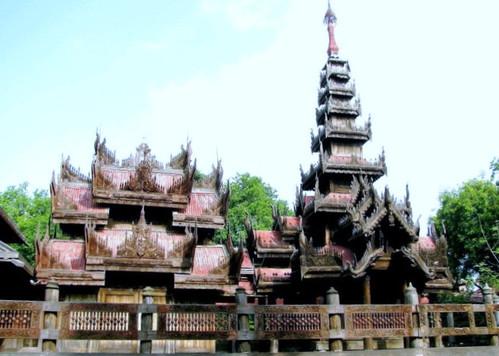 ヨーソー僧院