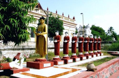 シビンマハラバマン僧院