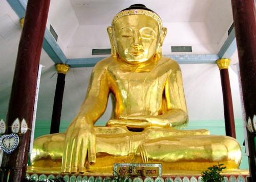 シンビンマハラバマン僧院