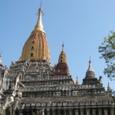 バガン:アーナンダ寺院