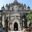 バガン:ダビィニュ寺院