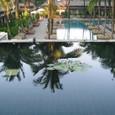 ヤンゴン:チャトリュウム・ホテル・ヤンゴン