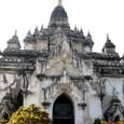 バガン:ゴドーバリィン寺院