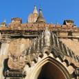 バガン:スラマニ寺院