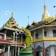 ファウンドーウ寺院