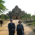 バガン:ダマヤンヂー寺院