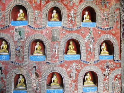 シュエヤンウェ僧院