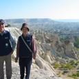 トルコ・ギョレメの谷