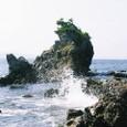 弁天岩(二見)