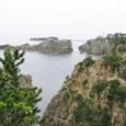 尖閣湾(北狄)