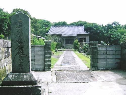 日蓮宗 本典寺