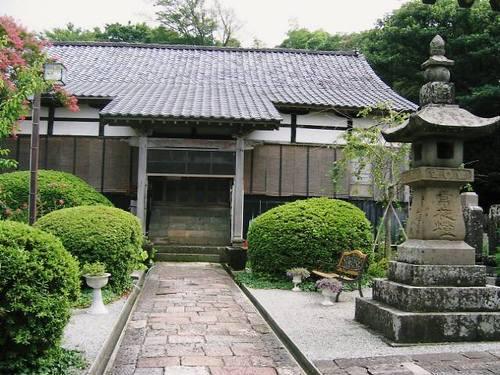 日蓮宗 法輪寺