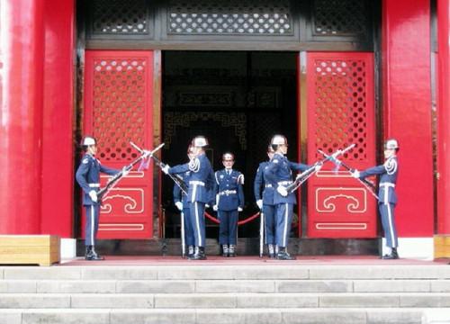台北・忠烈祠(3)